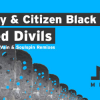 Doug Cooney & Citizen Black – Committed Divils